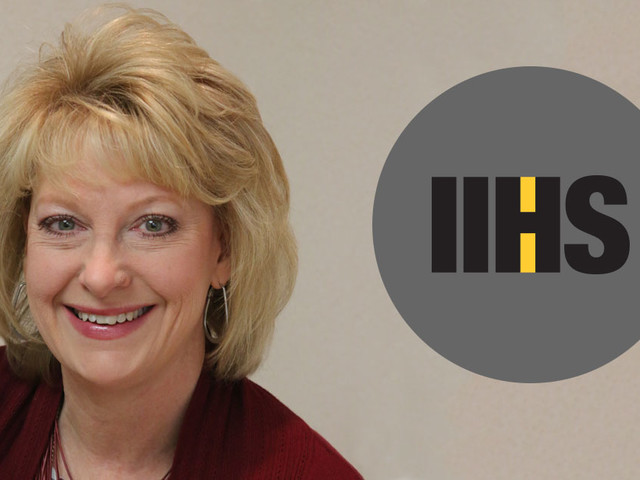 State Farm's Sparks elected IIHS chairman