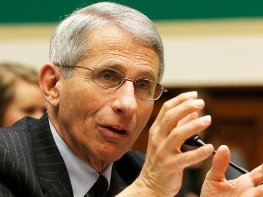 Anthony Fauci, who the Trump administration barred from speaking freely, is a public-health hero. The disease expert guided the US through AIDS, Zika, and Ebola.