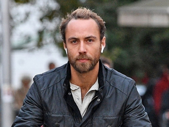 James Middleton Reveals He Attended Therapy Sessions with Sister Kate Middleton & Their Family