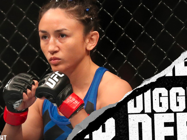 Diggin' Deep on UFC Fort Lauderdale - Prelims preview