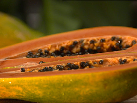 Salmonella Outbreak Linked to Mexican Papayas: CDC