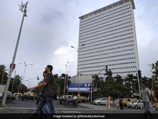 RBI Bids For Iconic Air India Tower In Mumbai's Nariman Point