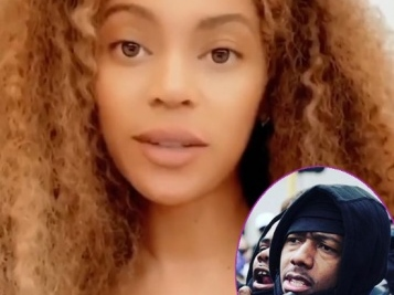 Beyoncé's Powerful Message After Derek Chauvin's Arrest + Colin Kaepernick Will Provide Legal Fees For George Floyd Protesters + Killer Mike, Jamie Foxx, & More Hit Up Rallies