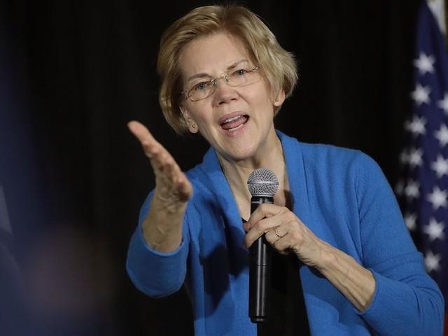 Presidential Candidate Elizabeth Warren's Plan to 'Break Up' Big Tech Companies Could Affect Apple's App Store
