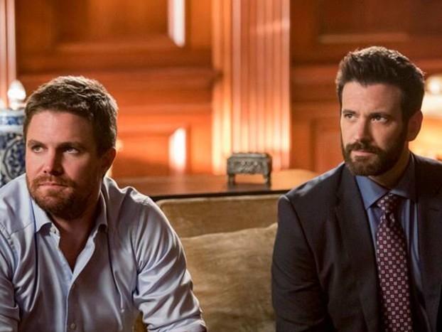 Arrow's Final Season Premiere Is a Love Letter to the Pilot