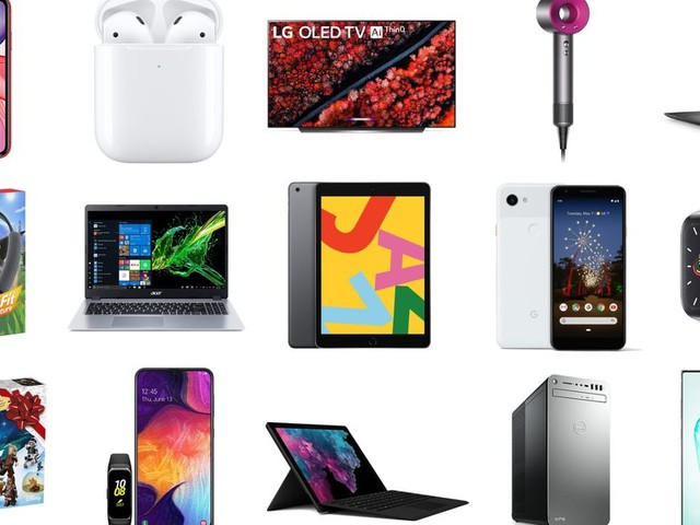 AirPods, Google Pixel 3a XL, Surface Pro 6, iPhone 11, and more deals for Sept. 15