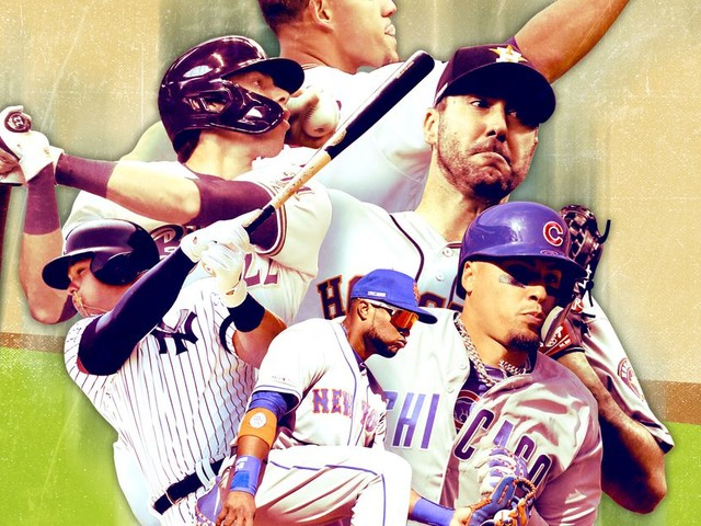 30 Teams, 30 Words Each: 2019 MLB Opening Day Snap Judgments