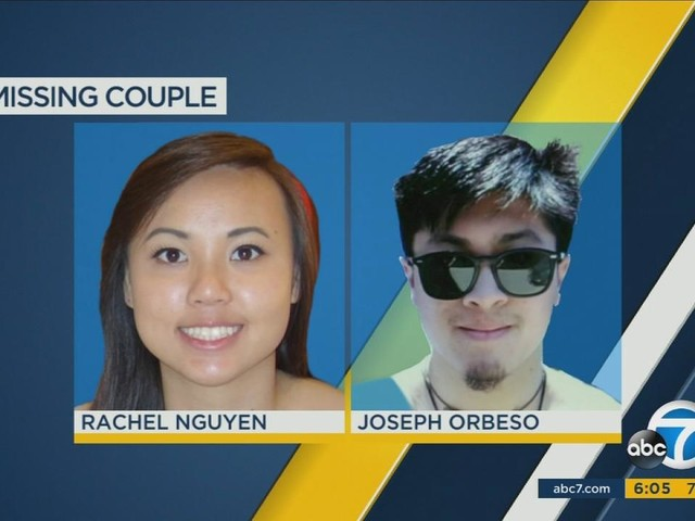 Bodies found at Joshua Tree may be missing SoCal hikers