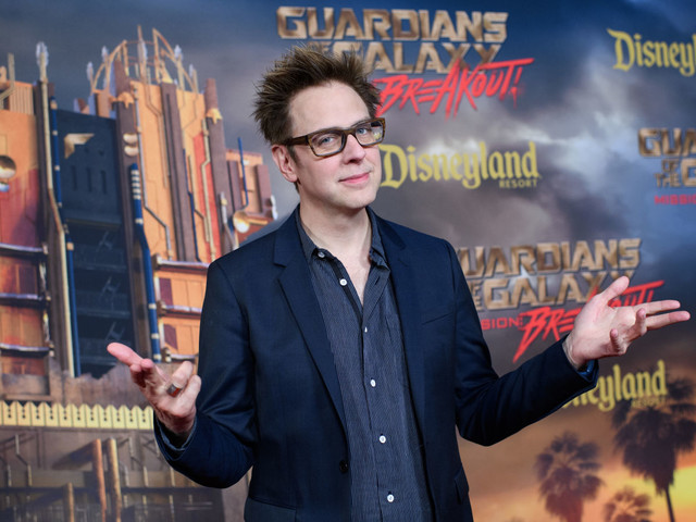 A Shazam! producer thinks James Gunn could be the key to ending the DC/Marvel rivalry
