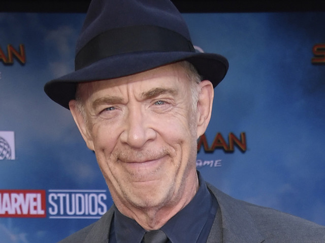 JK Simmons Wants To Play All The Famous Chris's Dads In Movies