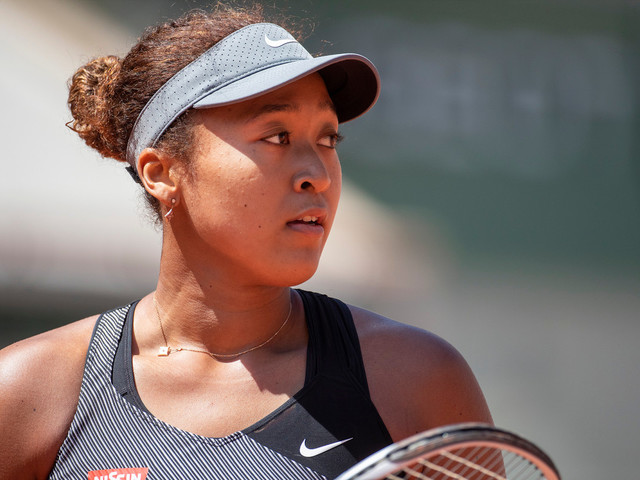 French Open officials defend handling of Naomi Osaka threat