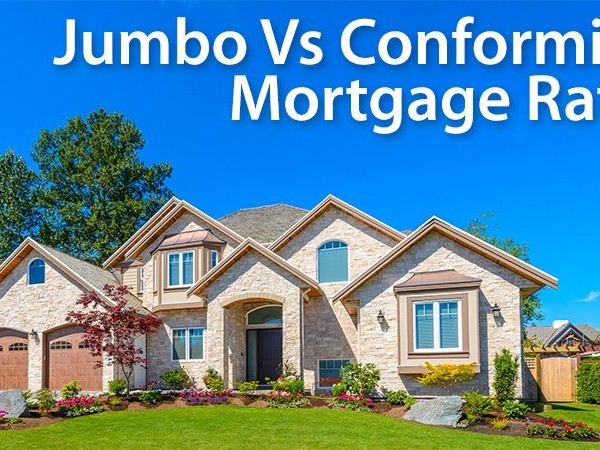 Is a jumbo mortgage better than a conforming home loan?