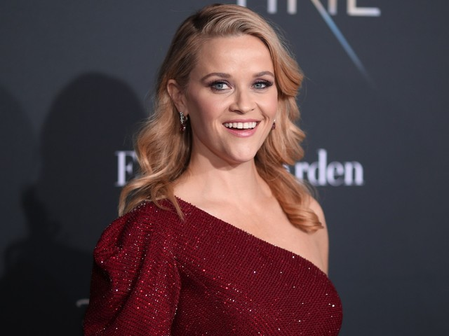 Reese Witherspoon's 'Erotic' obsession, and more celebrity book club picks