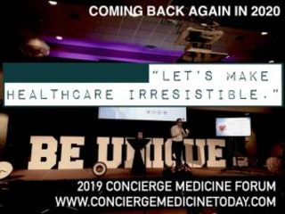 CMT SPOTLIGHT: Meet United Concierge Medicine. This telemedicine company doubled revenue three straight years. Why its CEO expects to do it again in 2020 ~ABR