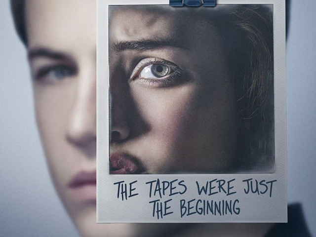 Netflix removes controversial '13 Reasons Why' suicide scene