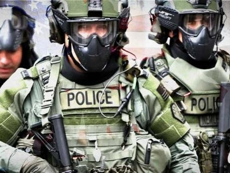 Martial Law In The US: How Likely Is It, & What Will Happen?