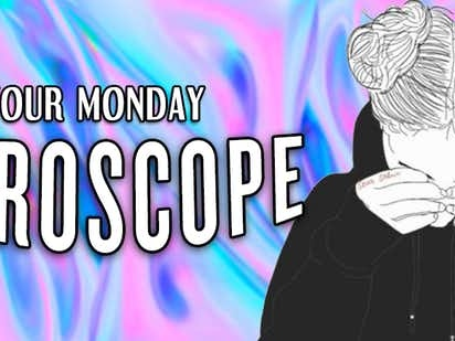 Today's Horoscope For Monday, August 14, 2017 For Each Zodiac Sign