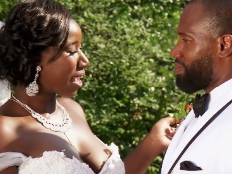 Till Debts Do Us Part:Jasmine and WillIgnite 'Married At First Sight' Fan Discussion With Her Insistence He Pay Most of the Bills