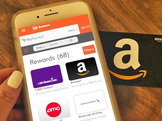 *HOT* Earn FREE Gift Cards & Cash from Surveys (Amazon, Starbucks, Walmart!)