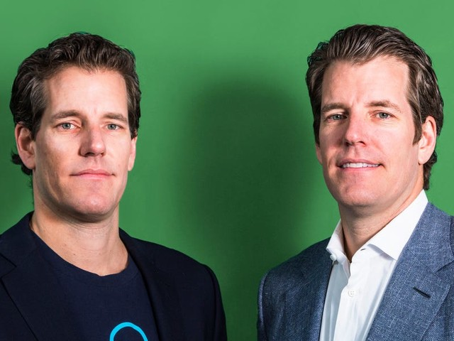The Winklevii just hired a co-founder of Starling Bank to run Gemini's European business. Here's why the neobank exec made a jump to crypto.
