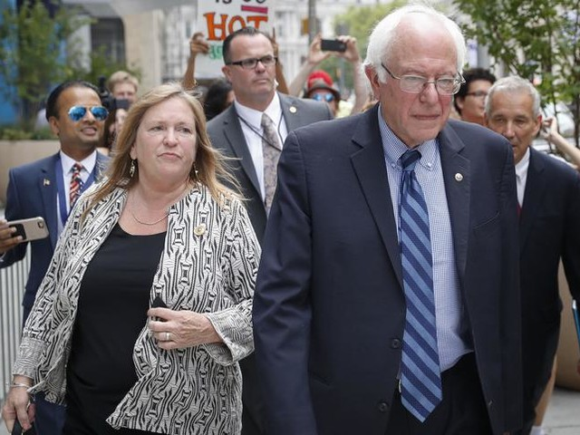 Million Dollar Bernie: Socialist Senator Releases 10 Year Of Tax Returns Detailing Millions In Earnings