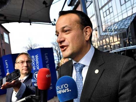 Irish Government On Verge Of Collapse, Could Impact Brexit