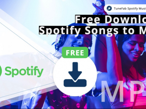 TuneFab Spotify Music Converter: The Best Spotify Music Downloader of All Time