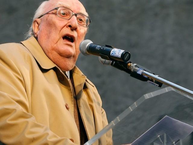 Camilleri, author of Montalbano detective series, dies at 93