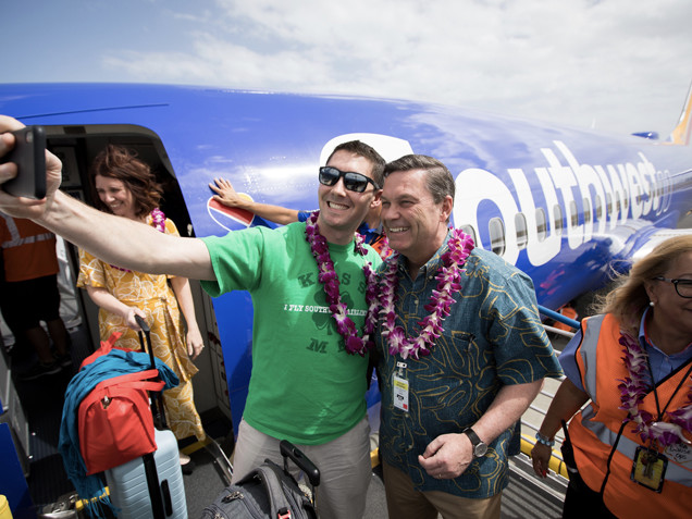 Hawaii hotel rates unaffected by recent surge in flights