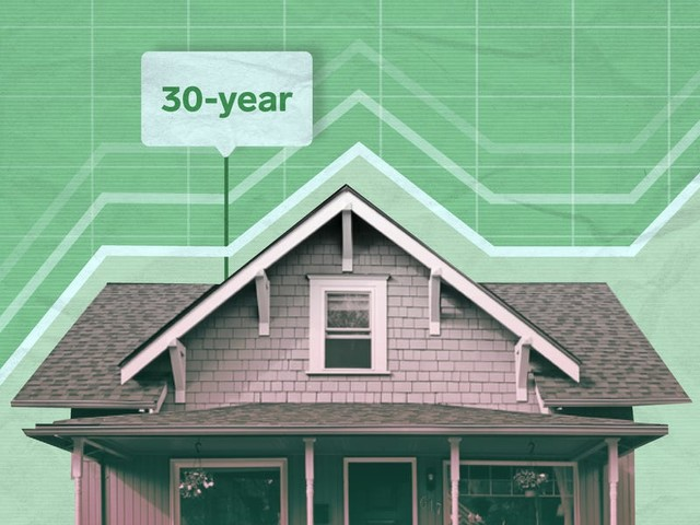 Today's 30-year mortgage rates: Tuesday, October 6, 2020
