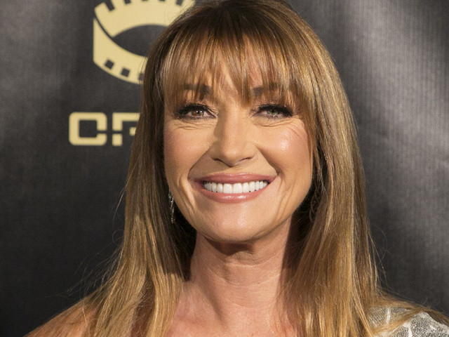 Jane Seymour Says Not Every Designer Will Dress 'Someone My Age'