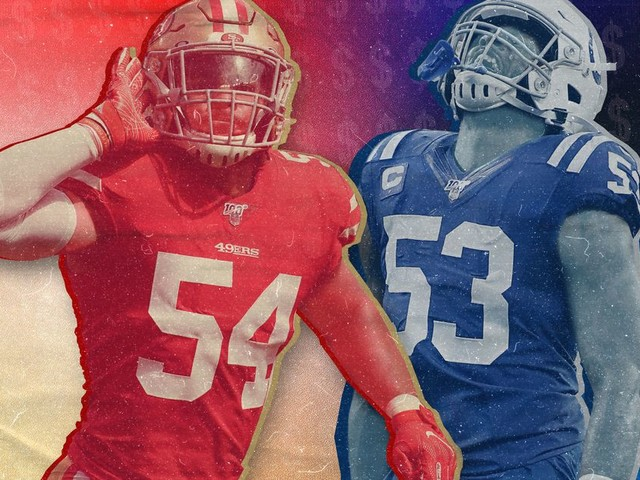 A Linebacker Contract Boom Is Coming. Will NFL Teams Regret It?