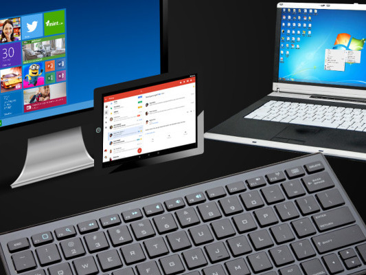 How to Use Your Laptop Like an External Monitor