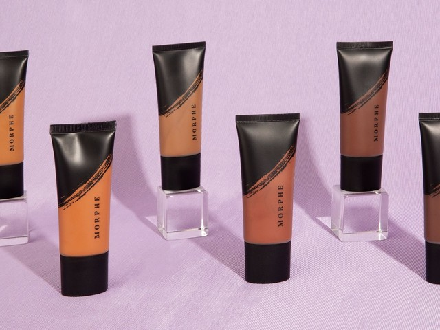 We Tested Morphe's Controversial New Foundation — & This Is What We Think