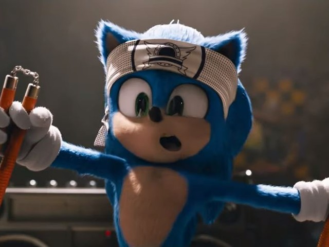 'Sonic The Hedgehog' Runs Up $3M In Thursday Night Previews