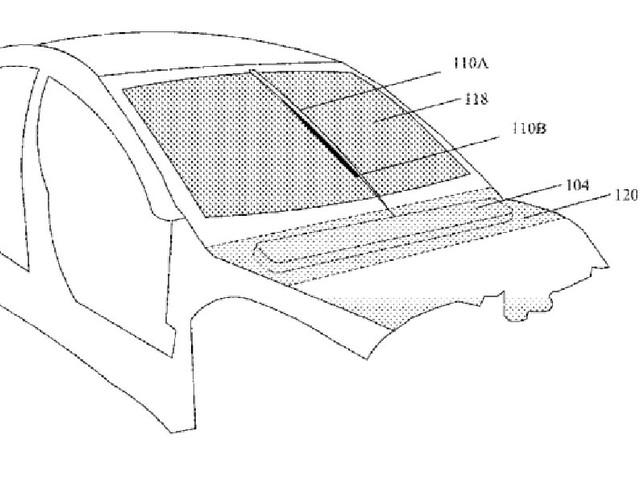Tesla Cybertruck Could Get Innovative Electromagnetic Windshield Wiper