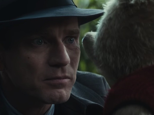 New Winnie the Pooh trailer, and 12 others you missed this week