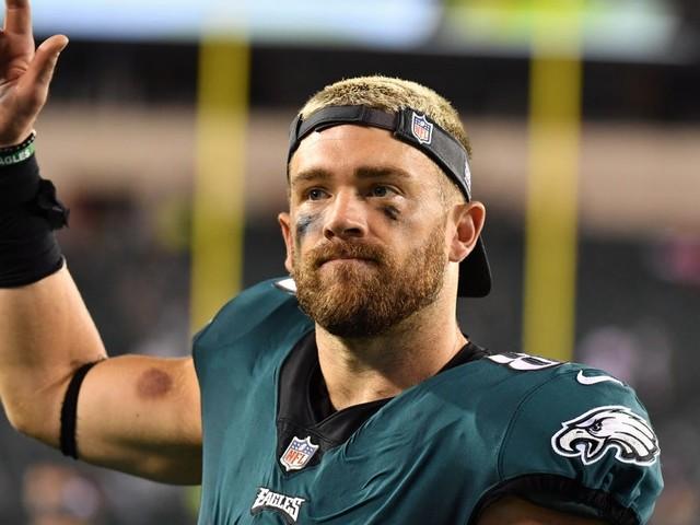 Philadelphia Eagles trade three-time Pro Bowl tight end Zach Ertz to Arizona Cardinals