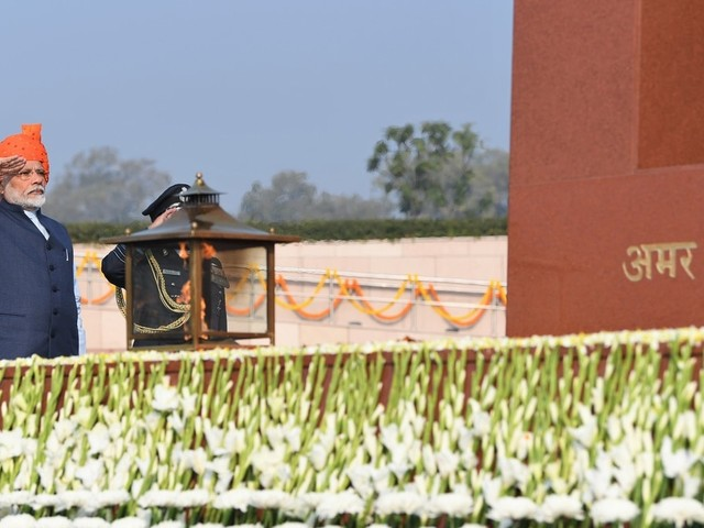 PM Modi Says Gaganyaan Mission Will Prove to Be Milestone for New India