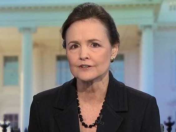 Gold Surges After Trump Nominates Gold Standard Advocate Judy Shelton To Fed Board