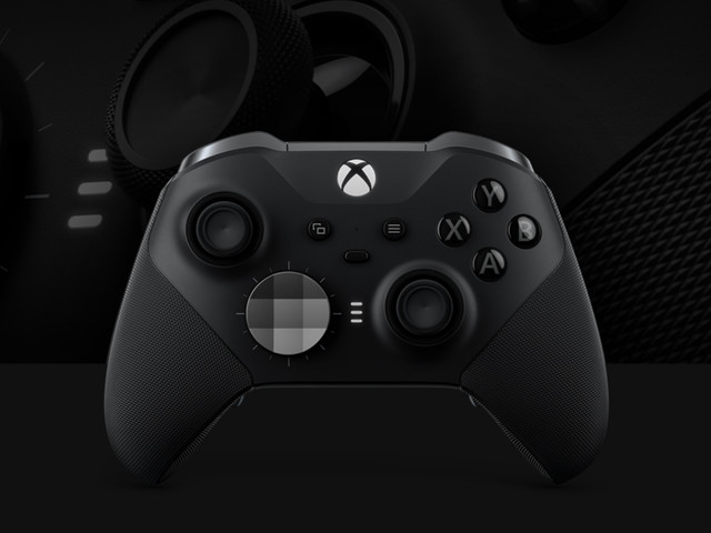 The Xbox Elite Series 2 is the best gaming controller around, and it's on sale