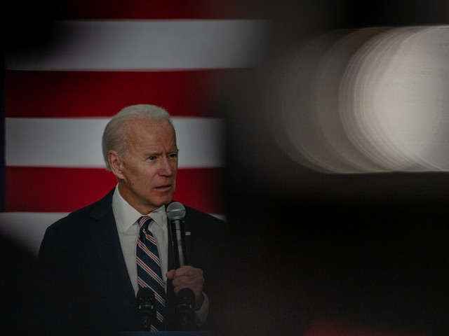 Biden Names Two New Advisers as Convention Decision Looms