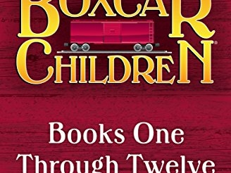 Amazon.com: The Boxcar Children Mysteries Only $3.79!