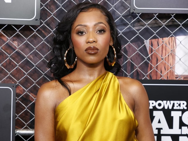 Hailey Kilgore Has Been Showing Off Her Vocal Prowess Long Before Power Book III