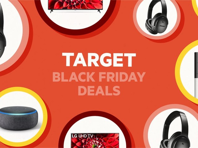 What to expect from Target's Black Friday 2019 sale — and what steps you can take to save even more