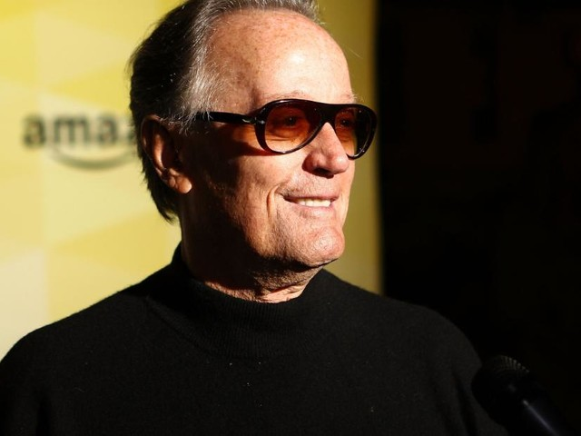 Peter Fonda, star of 'Easy Rider,' has died