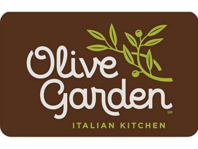 Valentine's Day 2019: Olive Garden Dinner for Two