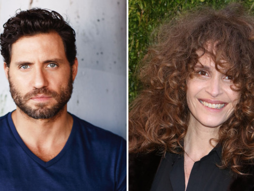 Edgar Ramirez to Star in 'The War Has Ended' (EXCLUSIVE)