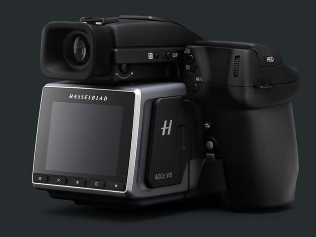 Hasselblad Announces the H6D-400c MS | 400 Megapixel Images Are Now On The Menu