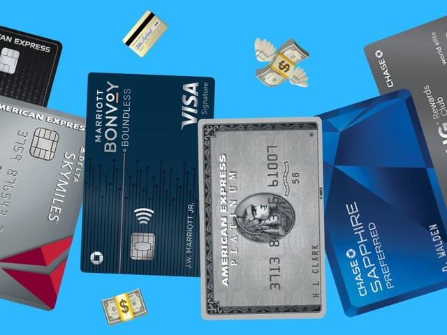 8 of the best credit card offers this month — including a last-minute deal that expires soon